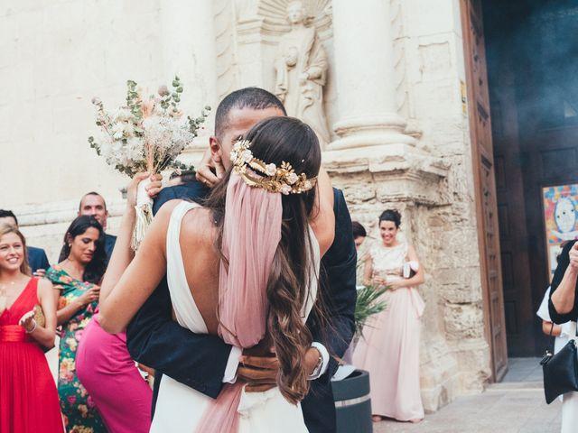 La boda de Albert y Encarni en Banyeres Del Penedes, Tarragona 20