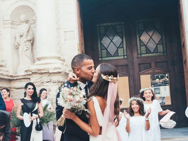La boda de Albert y Encarni en Banyeres Del Penedes, Tarragona 21