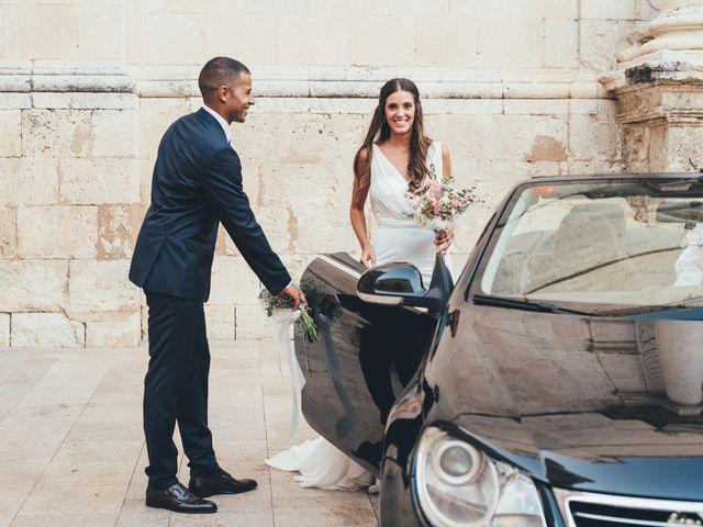 La boda de Albert y Encarni en Banyeres Del Penedes, Tarragona 22