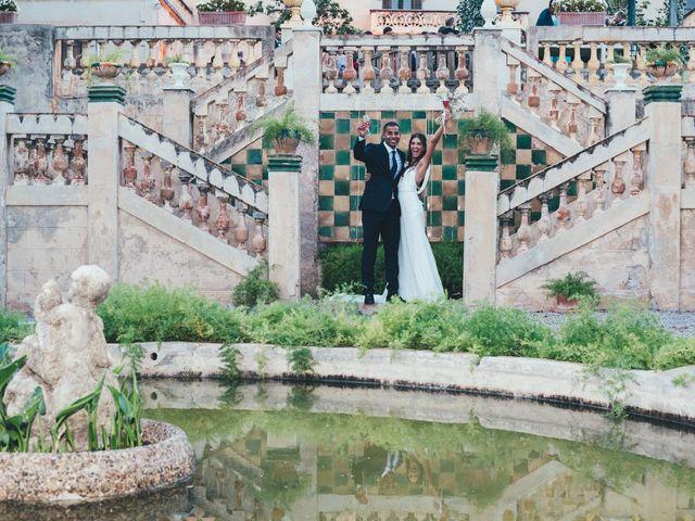 La boda de Albert y Encarni en Banyeres Del Penedes, Tarragona 29