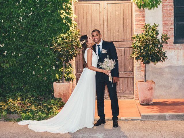 La boda de Albert y Encarni en Banyeres Del Penedes, Tarragona 30