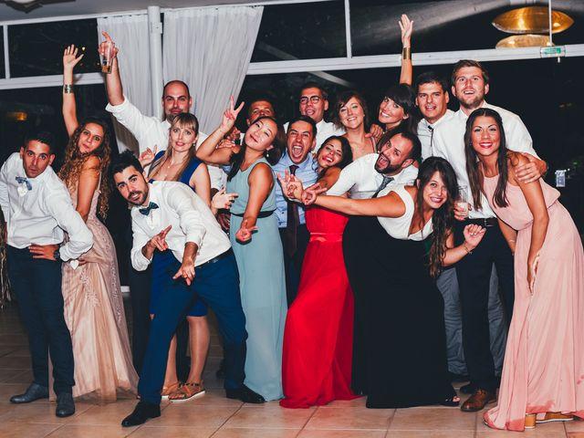 La boda de Albert y Encarni en Banyeres Del Penedes, Tarragona 37
