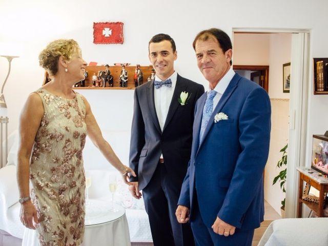 La boda de Cristhian y Fofe en Ciutadella De Menorca, Islas Baleares 3