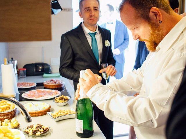 La boda de Cristhian y Fofe en Ciutadella De Menorca, Islas Baleares 6