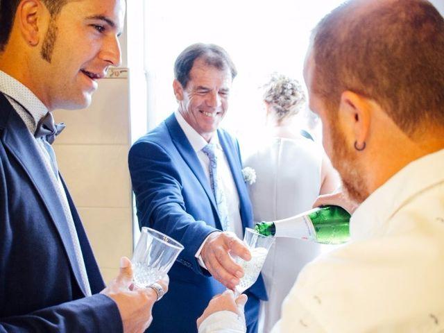 La boda de Cristhian y Fofe en Ciutadella De Menorca, Islas Baleares 7
