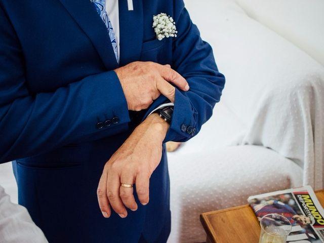 La boda de Cristhian y Fofe en Ciutadella De Menorca, Islas Baleares 8
