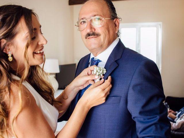 La boda de Cristhian y Fofe en Ciutadella De Menorca, Islas Baleares 13