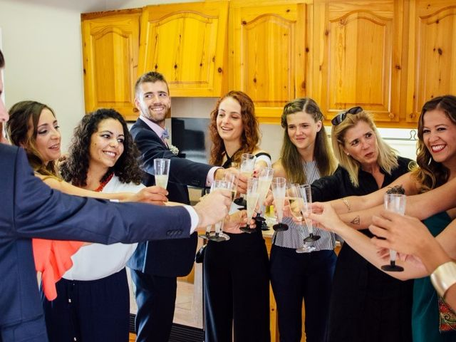 La boda de Cristhian y Fofe en Ciutadella De Menorca, Islas Baleares 14