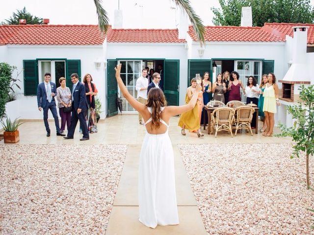 La boda de Cristhian y Fofe en Ciutadella De Menorca, Islas Baleares 15