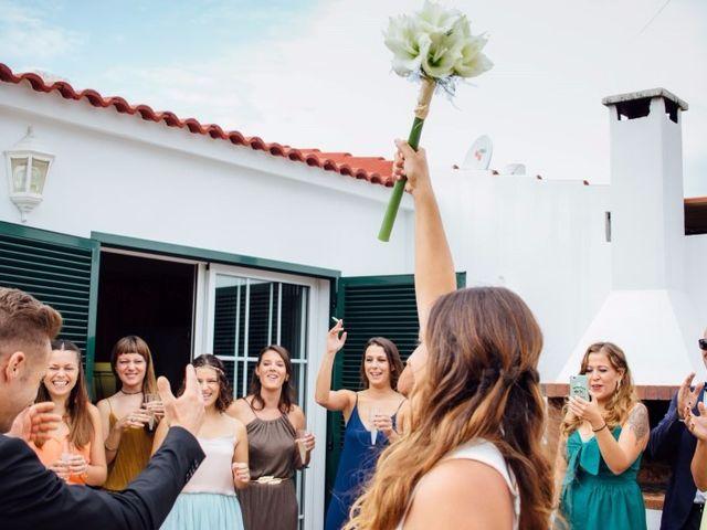 La boda de Cristhian y Fofe en Ciutadella De Menorca, Islas Baleares 17