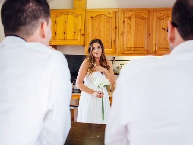 La boda de Cristhian y Fofe en Ciutadella De Menorca, Islas Baleares 19