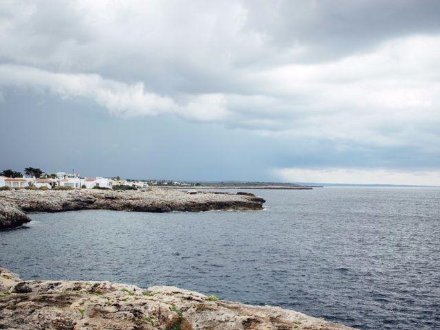 La boda de Cristhian y Fofe en Ciutadella De Menorca, Islas Baleares 21