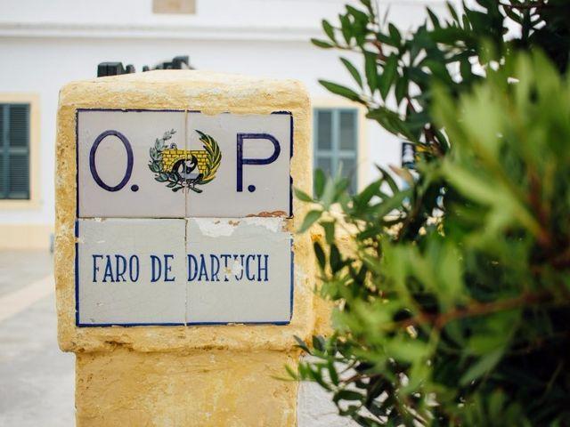 La boda de Cristhian y Fofe en Ciutadella De Menorca, Islas Baleares 23