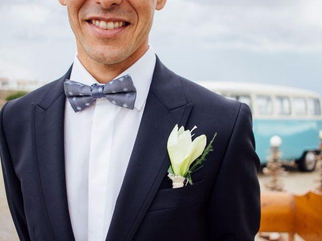 La boda de Cristhian y Fofe en Ciutadella De Menorca, Islas Baleares 26