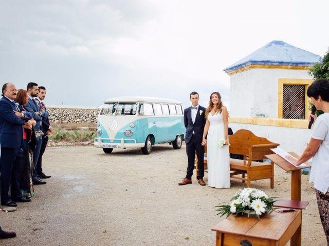 La boda de Cristhian y Fofe en Ciutadella De Menorca, Islas Baleares 32