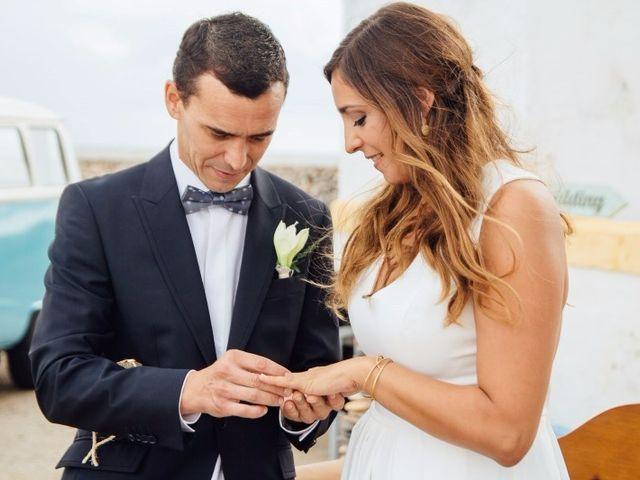 La boda de Cristhian y Fofe en Ciutadella De Menorca, Islas Baleares 33