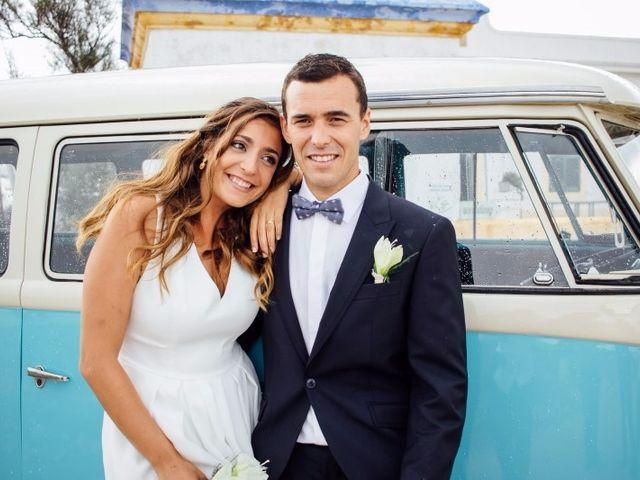 La boda de Cristhian y Fofe en Ciutadella De Menorca, Islas Baleares 35