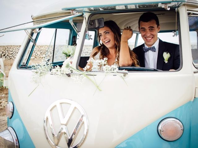La boda de Cristhian y Fofe en Ciutadella De Menorca, Islas Baleares 36