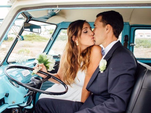 La boda de Cristhian y Fofe en Ciutadella De Menorca, Islas Baleares 37