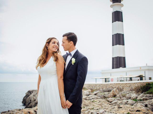 La boda de Fofe y Cristhian