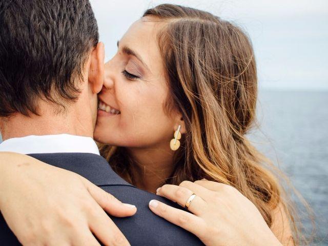 La boda de Cristhian y Fofe en Ciutadella De Menorca, Islas Baleares 40