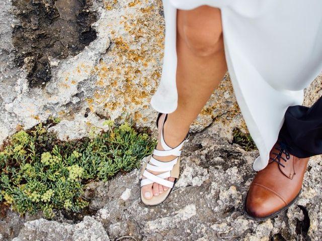 La boda de Cristhian y Fofe en Ciutadella De Menorca, Islas Baleares 42
