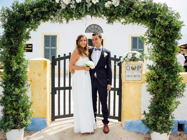 La boda de Cristhian y Fofe en Ciutadella De Menorca, Islas Baleares 44