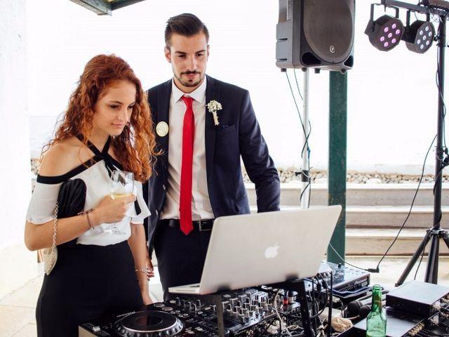 La boda de Cristhian y Fofe en Ciutadella De Menorca, Islas Baleares 48