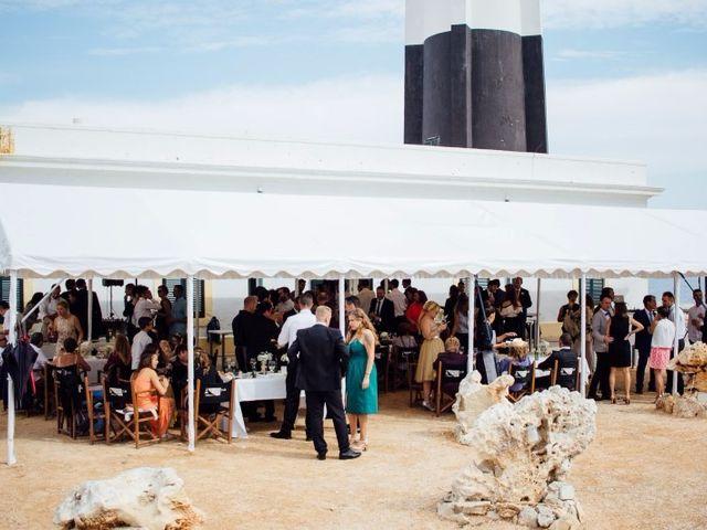La boda de Cristhian y Fofe en Ciutadella De Menorca, Islas Baleares 49