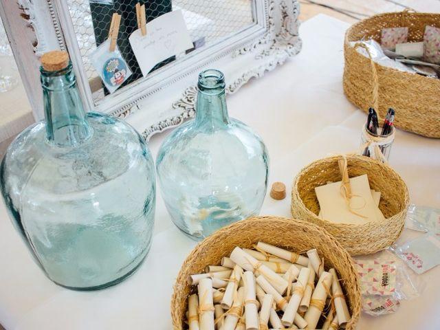 La boda de Cristhian y Fofe en Ciutadella De Menorca, Islas Baleares 50