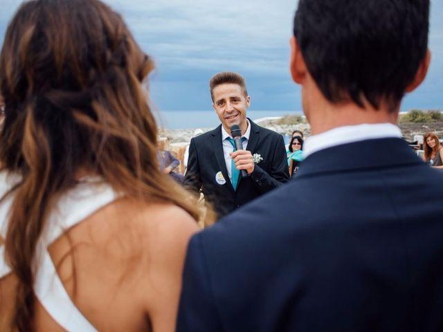 La boda de Cristhian y Fofe en Ciutadella De Menorca, Islas Baleares 54