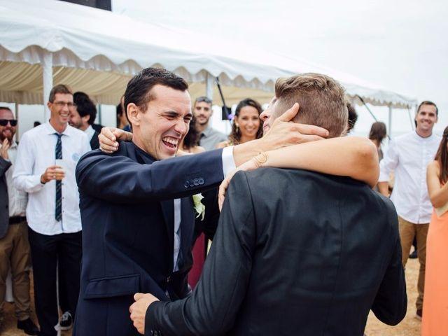 La boda de Cristhian y Fofe en Ciutadella De Menorca, Islas Baleares 55