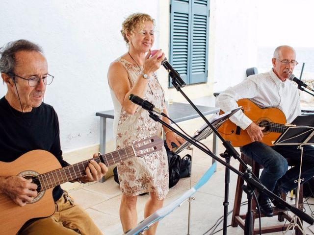 La boda de Cristhian y Fofe en Ciutadella De Menorca, Islas Baleares 56