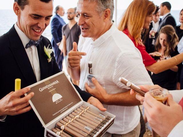 La boda de Cristhian y Fofe en Ciutadella De Menorca, Islas Baleares 58