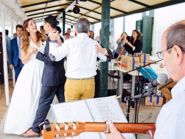 La boda de Cristhian y Fofe en Ciutadella De Menorca, Islas Baleares 59