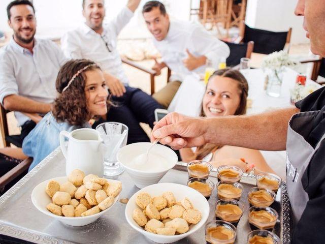 La boda de Cristhian y Fofe en Ciutadella De Menorca, Islas Baleares 60