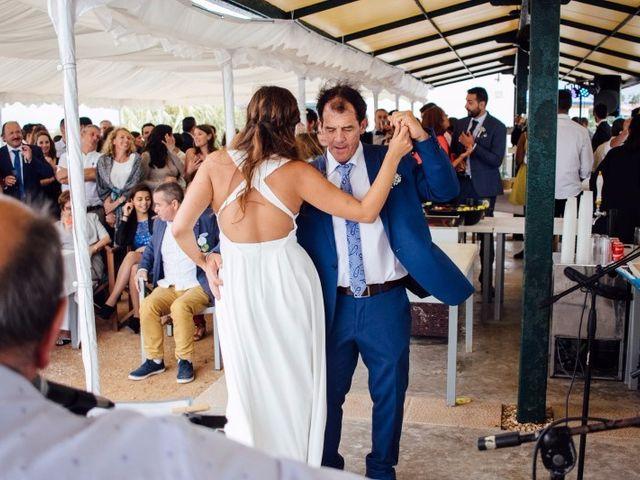 La boda de Cristhian y Fofe en Ciutadella De Menorca, Islas Baleares 62