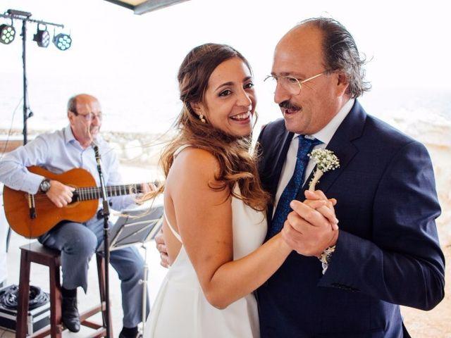 La boda de Cristhian y Fofe en Ciutadella De Menorca, Islas Baleares 63