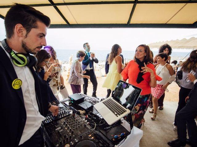 La boda de Cristhian y Fofe en Ciutadella De Menorca, Islas Baleares 64