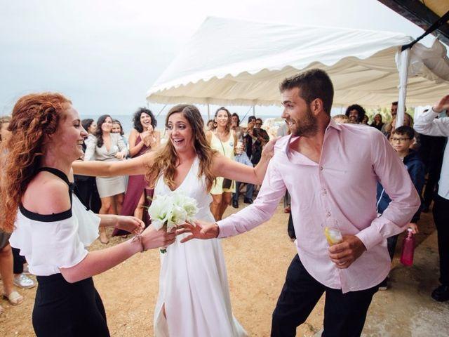 La boda de Cristhian y Fofe en Ciutadella De Menorca, Islas Baleares 66