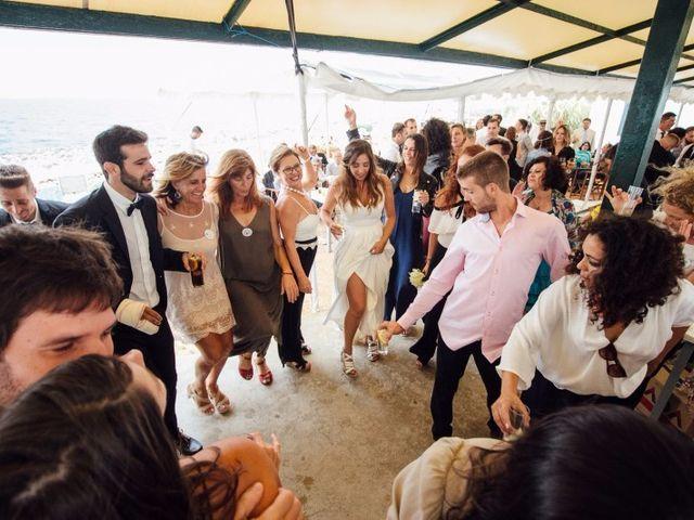 La boda de Cristhian y Fofe en Ciutadella De Menorca, Islas Baleares 67