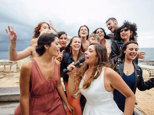 La boda de Cristhian y Fofe en Ciutadella De Menorca, Islas Baleares 68