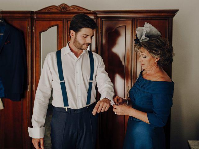 La boda de Sergio y Lourdes en Daimiel, Ciudad Real 3