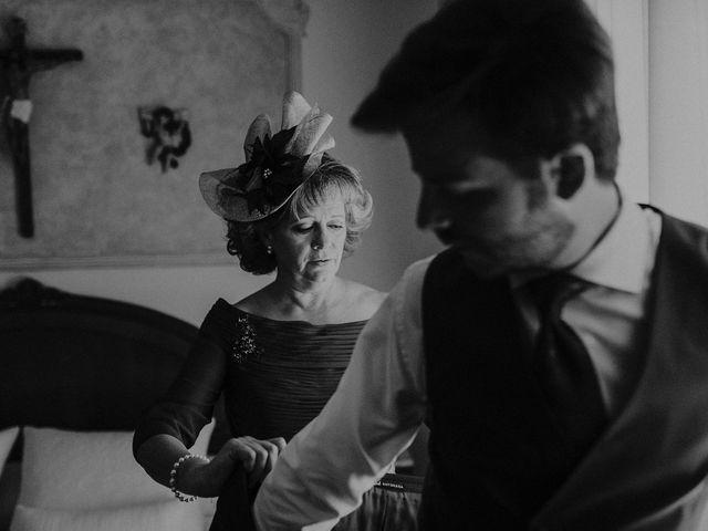 La boda de Sergio y Lourdes en Daimiel, Ciudad Real 7