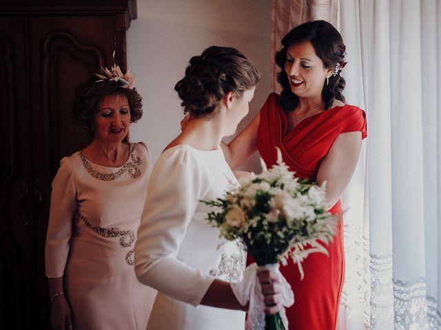 La boda de Sergio y Lourdes en Daimiel, Ciudad Real 13