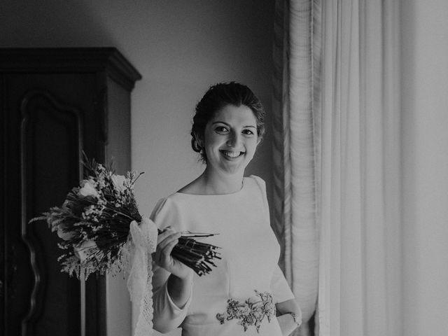 La boda de Sergio y Lourdes en Daimiel, Ciudad Real 15