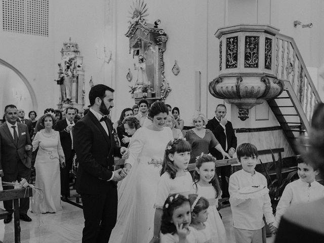 La boda de Sergio y Lourdes en Daimiel, Ciudad Real 19
