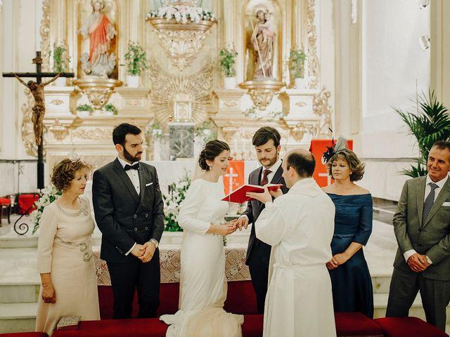 La boda de Sergio y Lourdes en Daimiel, Ciudad Real 21