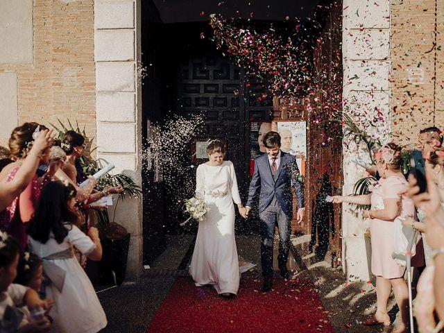 La boda de Sergio y Lourdes en Daimiel, Ciudad Real 23