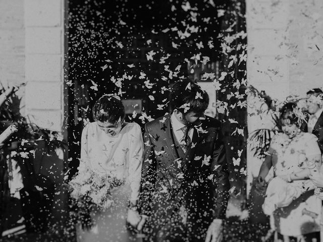 La boda de Sergio y Lourdes en Daimiel, Ciudad Real 24